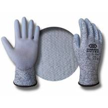 12 pairs Level 5 cut-resistant polyurethane gloves Mod. Hp Sensil